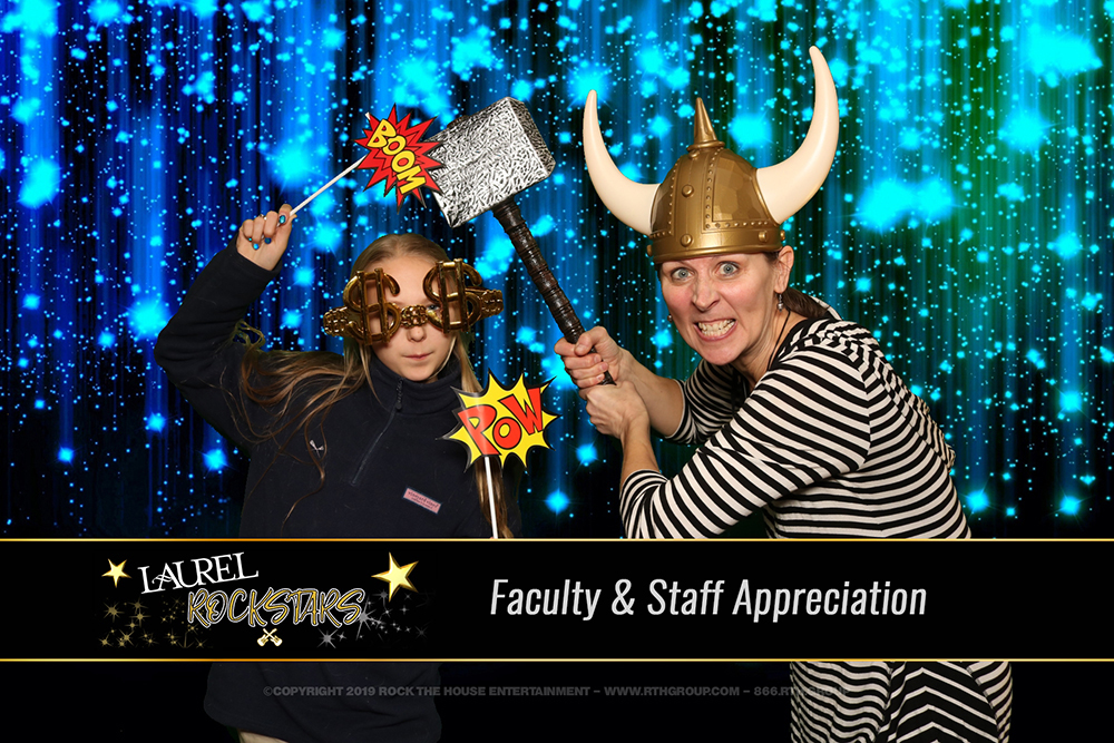 RTH Photo Booths - Props