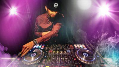 Rock The House - Virtual School Dance DJ